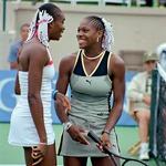 Venus in Serena Williams: To je ena najboljših zgodb v športu (foto: Profimedia)
