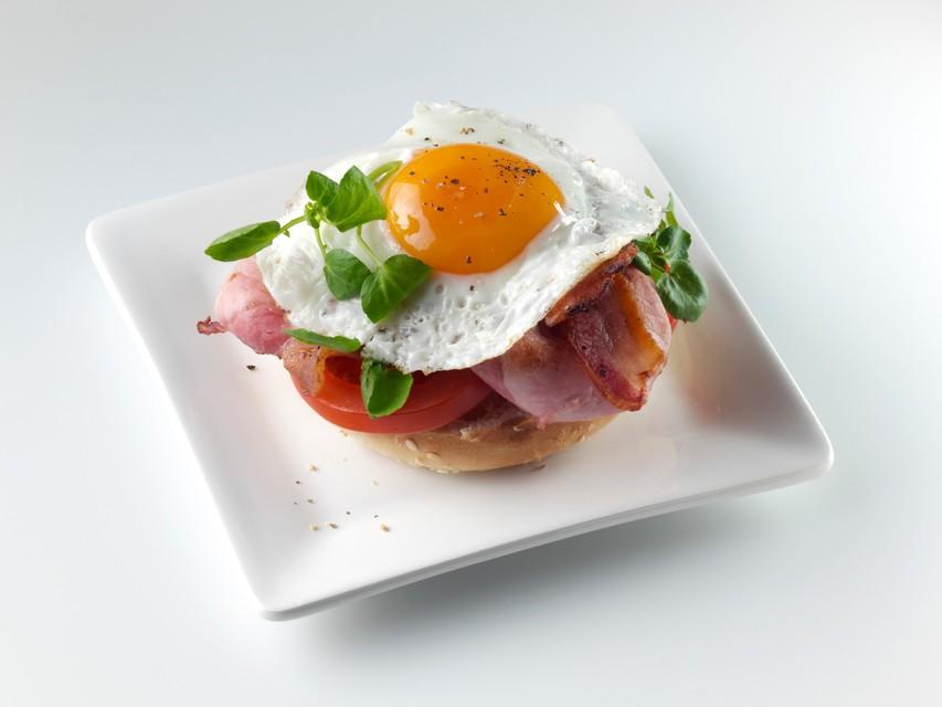 Koliko jajc na dan je priporočljivo pojesti?