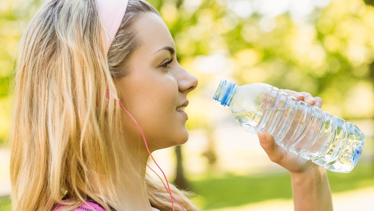 To morate preveriti, ko kupujete vodo v plastenki! (foto: Profimedia)