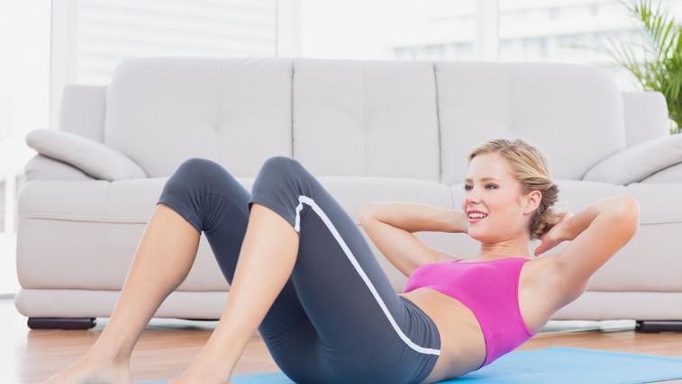 8 načinov, s katerimi si boste zagotovili vsakodnevno vadbo (foto: Profimedia)