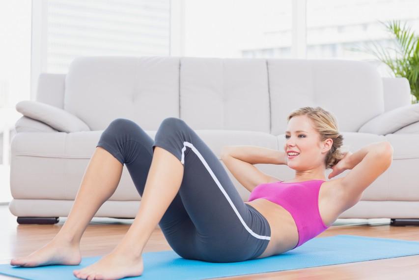 8 načinov, s katerimi si boste zagotovili vsakodnevno vadbo