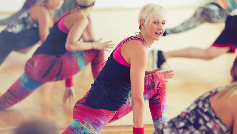 Trening doma: Pokurimo kalorije z 20-minutnim treningom (foto: Profimedia)