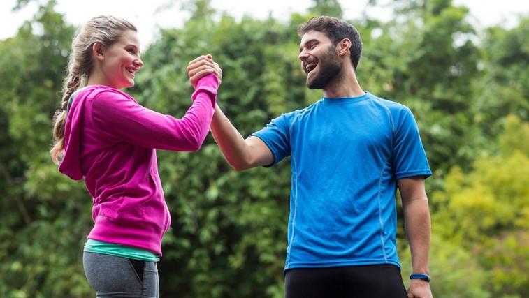 Katerim boleznim se lahko ognete s preprostimi vadbami (foto: Profimedia)