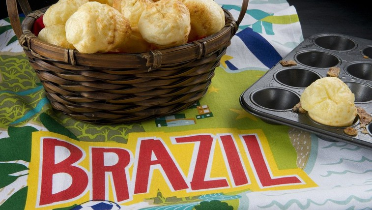 Vabljeni na tečaj brazilske kuhinje z Gabi Prelesnik (foto: Profimedia)