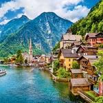 Idilične alpske vasice, ki jih enostavno morate obiskati (foto: Shutterstock.com)