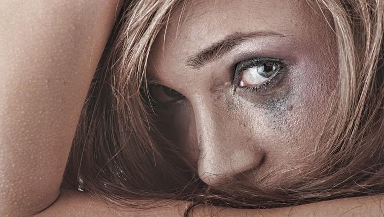 5 znakov, po katerih prepoznate čustvenega mazohista (foto: Profimedia)
