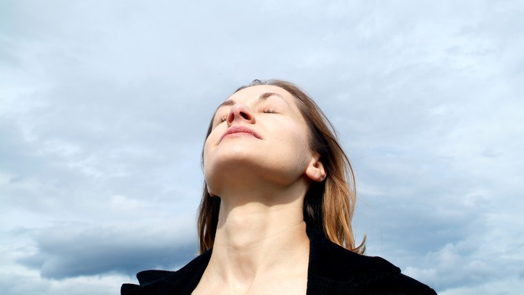 3 tehnike dihanja za 3 različne situacije (foto: Profimedia)