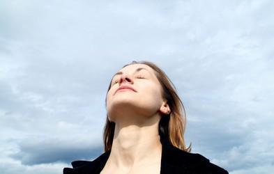3 tehnike dihanja za 3 različne situacije