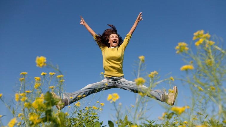 Vemo, da bo danes srečen dan (foto: Shutterstock.com)