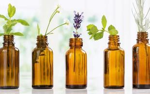 6 eteričnih olj, ki pobožajo dušo