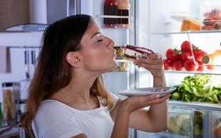 10 živil, ki povzročajo zasvojenost