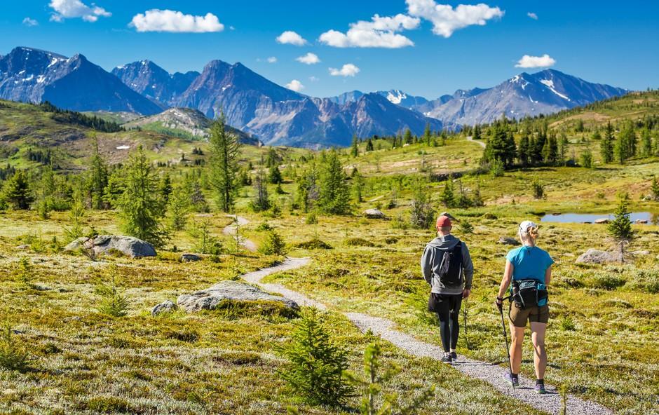 4 razlogi, zakaj pojdite še danes na sprehod (foto: Profimedia)