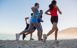 Tekači in tisti, ki boste šele začeli: Vabljeni na spomladanski tekaški tabor v Rovinj!