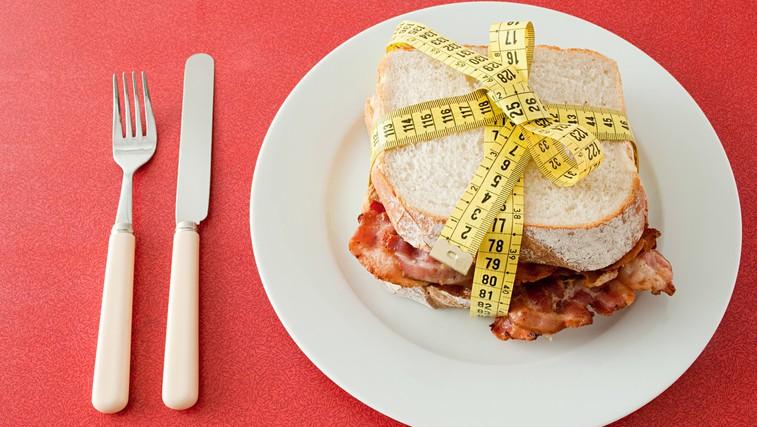 4 razlogi, zakaj je vaša dieta spodletela (foto: Profimedia)