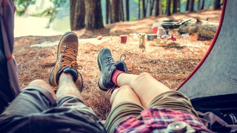 Zakaj je dobro imeti avanturistične prijatelje? (foto: Profimedia)