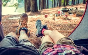 Zakaj je dobro imeti avanturistične prijatelje?