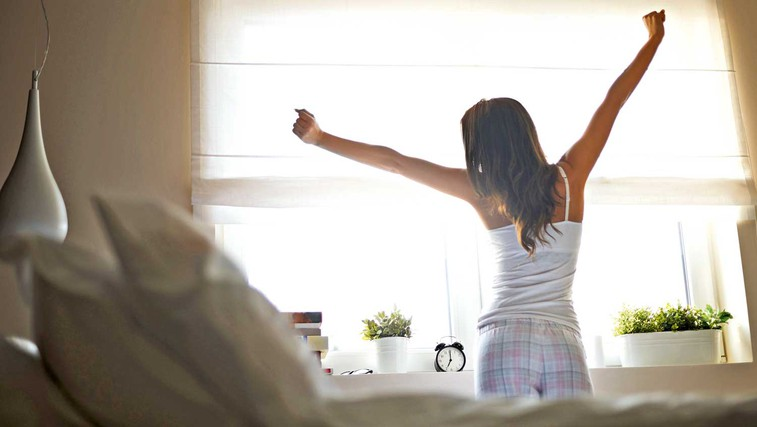 6 malih sprememb v jutranji rutini, ki vam bodo preoblikovale vsakdan (foto: Shutterstock)