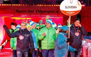 Zimske svetovne igre specialnih olimpijcev: Slovenija domov s kar 23 kolajnami!