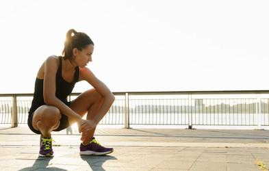 5 najpogostejših napak, ki jih delajo tekači začetniki