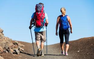 Izkoristite korake za porabo kalorij