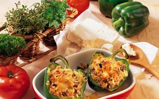 Najboljše ideje za bogat zajtrk, prigrizek in večerjo