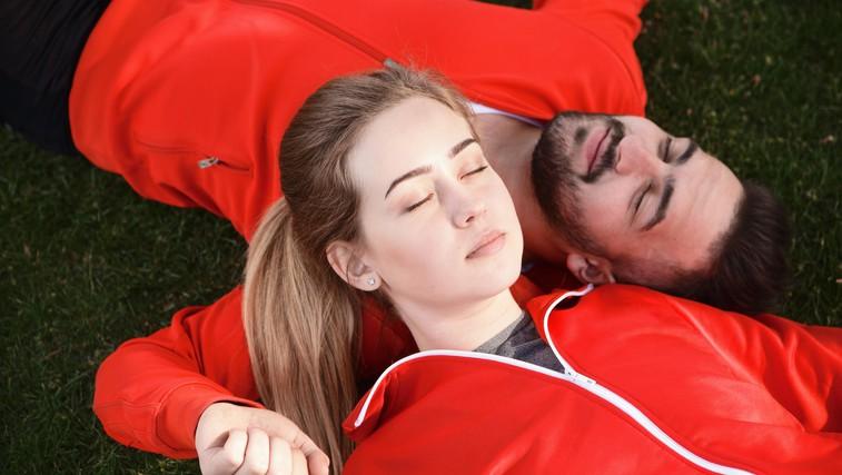 7 trikov za spanje, ki jih mora poznati vsak športnik (foto: Profimedia)