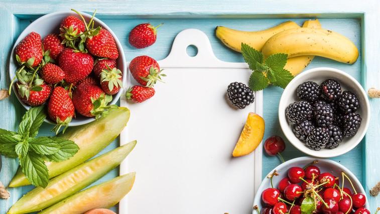 Golo dieta: kaj se skriva za najnovejšim hollywoodskim trendom?