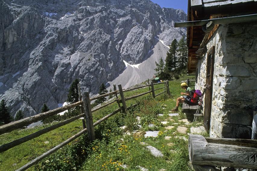 Terapevtske lastnosti planinarjenja