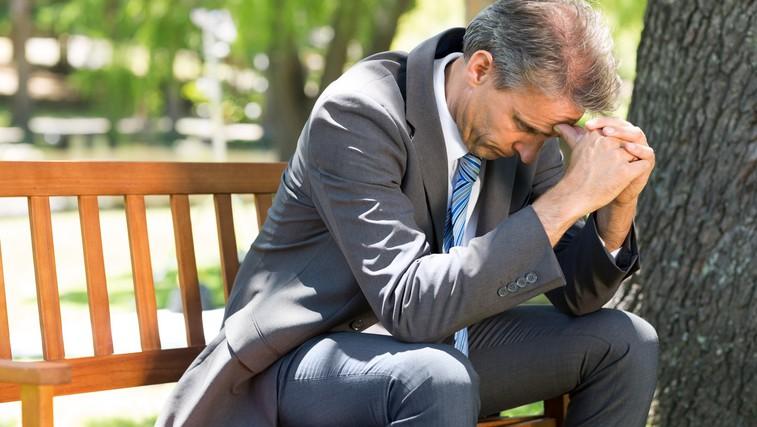 Smešne pritožbe ljudi, ki so vam lahko v motivacijo (foto: Profimedia)