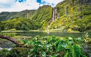 Azori – najlepša portugalska skrivnost