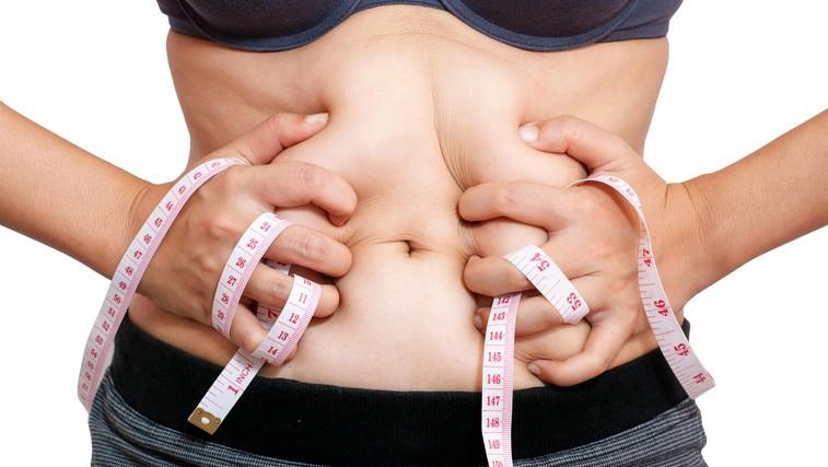 6 vzrokov za pridobivanje kilogramov, ki niso povezani s hrano (foto: Profimedia)