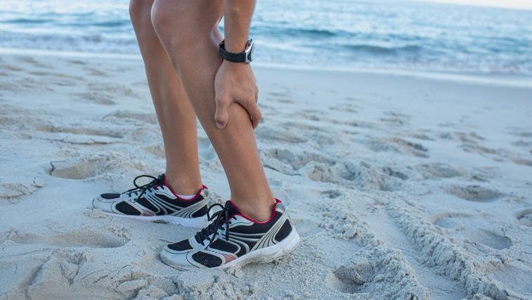 Kako se lotiti vadbe brez poškodb? (foto: Profimedia)