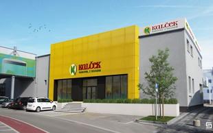 Kalček, vodilna slovenska ekološka trgovina, konec maja na novi lokaciji v BTC Cityju
