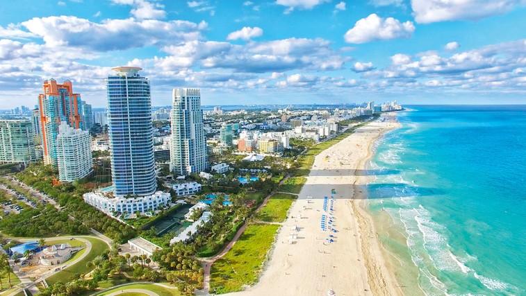 Čudovite plaže, ki krasijo svetovna velemesta (foto: shutterstock)