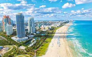 Čudovite plaže, ki krasijo svetovna velemesta