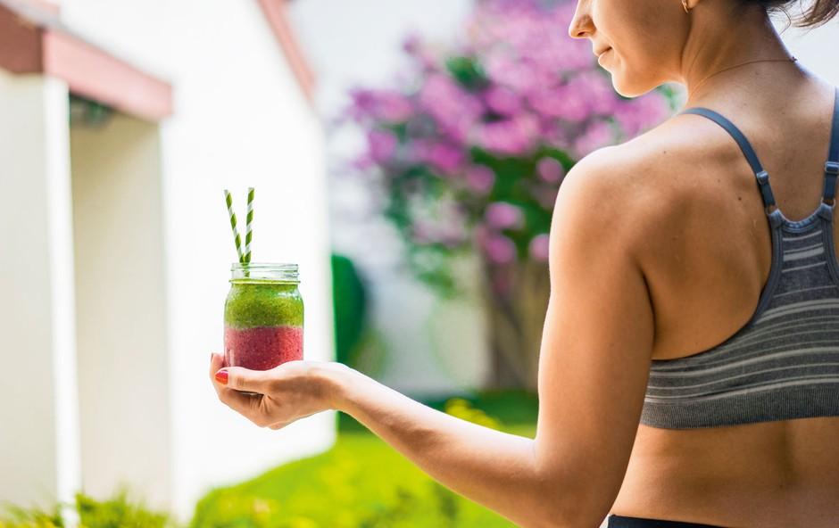 3 koraki za pomladno čiščenje telesa! (foto: shutterstock)