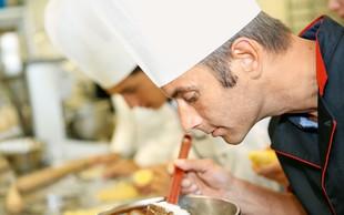 Francoska gastronomija: Ščiti jo tudi Unesco!