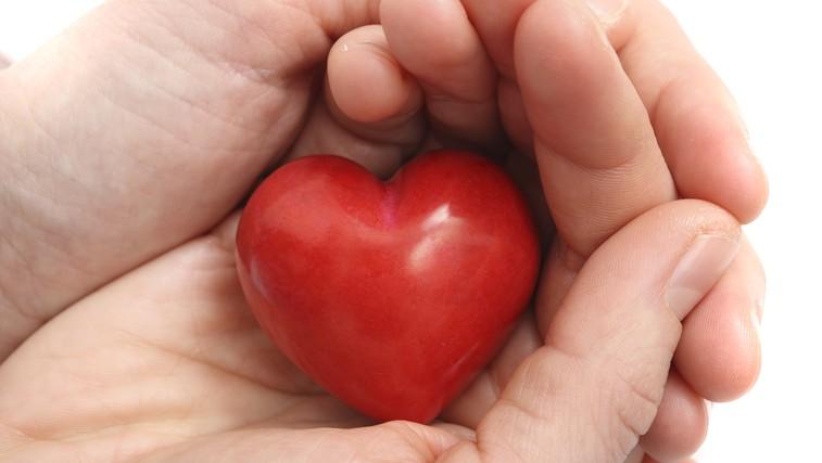 6 navad za zdravo srce (foto: Profimedia)