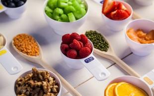 Zdrava hrana ni nujno tudi draga
