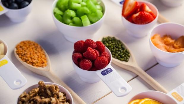 Zdrava hrana ni nujno tudi draga (foto: Profimedia)