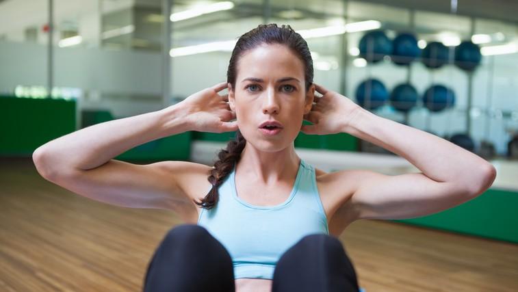 Ali lahko trebušnjaki škodujejo zdravju? (foto: Profimedia)