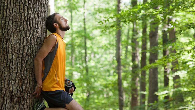 7 dobrih razlogov, zakaj telovaditi v naravi (foto: Profimedia)