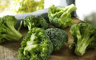 Tudi hrana lahko drži hormone pod nadzorom