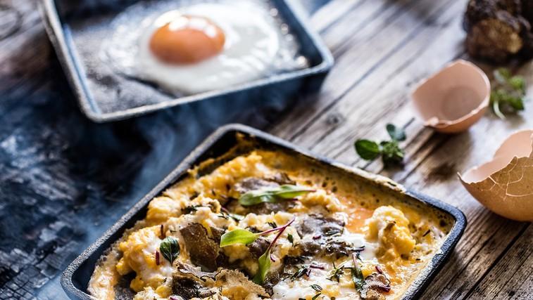 Kulinarično popotovanje Marka Gorele ob Solinarskem prazniku (foto: Promo)