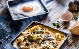 Kulinarično popotovanje Marka Gorele ob Solinarskem prazniku