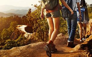 7 prepričljivih razlogov, zakaj bi se morali vsi lotiti pohodništva
