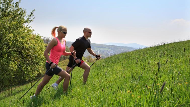 2 preprosta treninga za moč in več energije (foto: Profimedia)