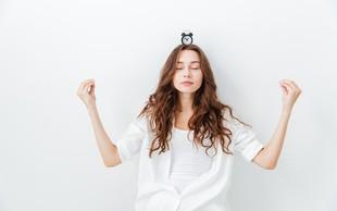 4 alternative za meditacijo, ki jih lahko preizkusite takoj