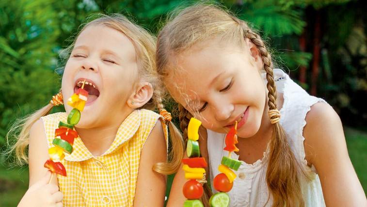 Otroci in zelenjava: Te jedi bodo preprosto vzljubili! (foto: Shutterstock, Profimedia)