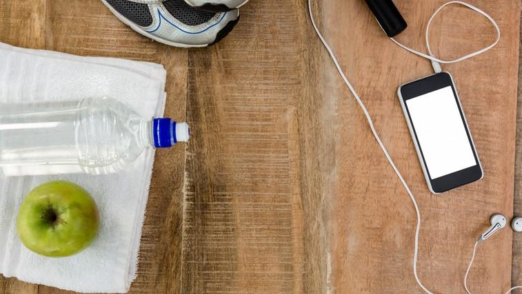Oprema, ki vam bo olajšala tek in maratone (foto: Profimedia)